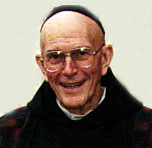 Fr. Thomas Keating, OCSO